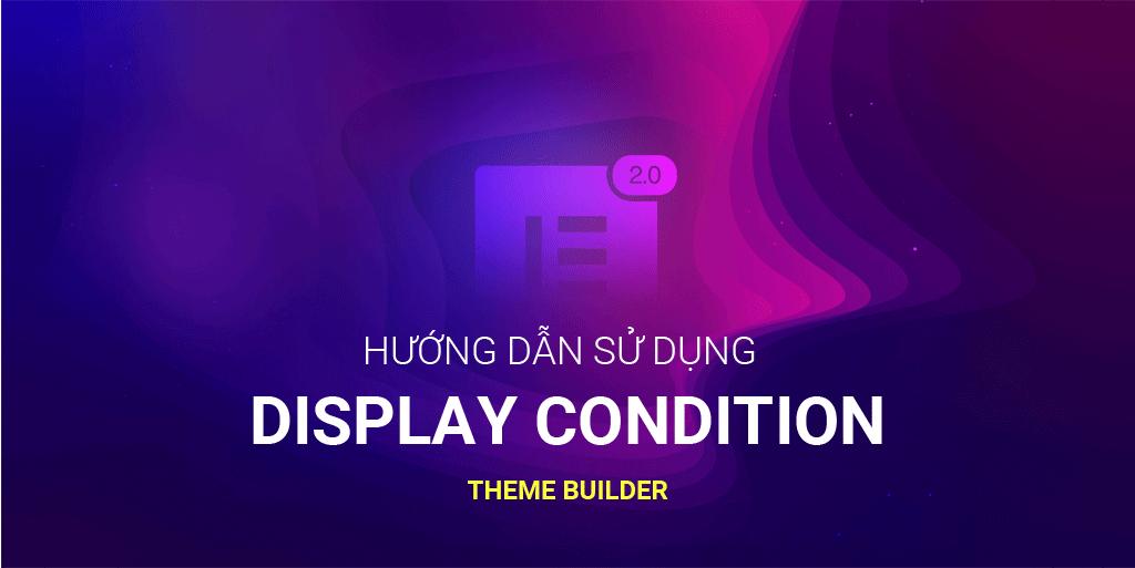 display condition nocodebuilding