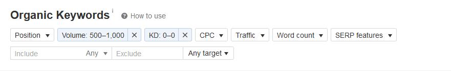 hướng dẫn tìm phantom keyword để tăng traffic hiệu quả - no code building