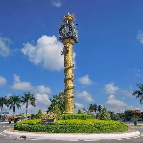 tháp đồng hồ công cộng